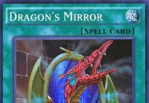 Dragon's Mirror