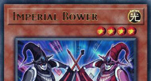 Imperial Bower