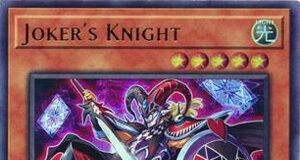 Joker's Knight