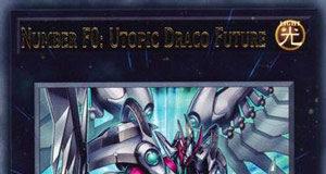 Number F0: Utopic Draco Future
