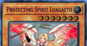 Protecting Spirit Loagaeth
