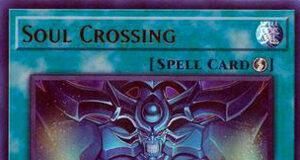 Soul Crossing