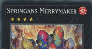 Springans Merrymaker