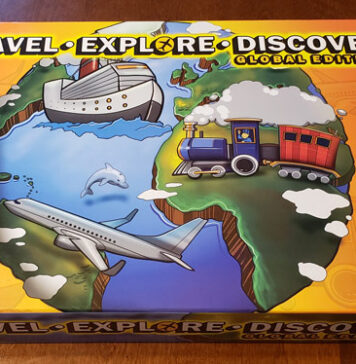Travel Explore Discover