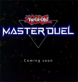 yugioh master duel header