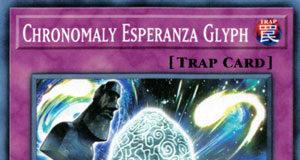 Chronomaly Esperanza Glpyh