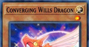 Convering Wills Dragon