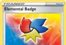 Elemental Badge