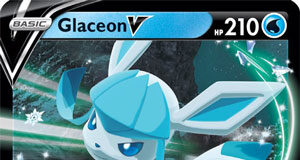 Glaceon V