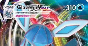 Glaceon VMAX