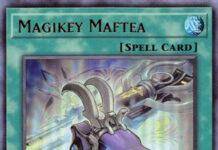 Magikey Maftea