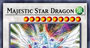 majestic star dragon