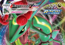 Rayquaza VMAX