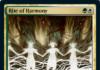 Rite of Harmony