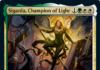 Sigarda, Champion of Light