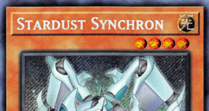 Stardust Synchron