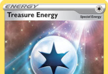 Treasure Energy