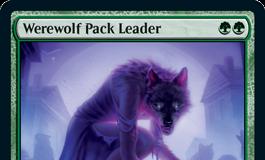 Werewolf Pack Leader