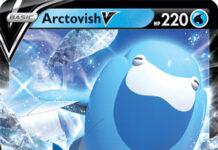 Arctovish V