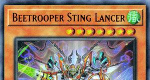 Beetrooper Sting Lancer