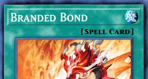 Branded Bond