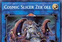 Cosmic Slicer Zer'oll