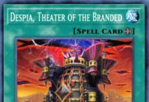Despia, Theater of the Branded