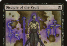 Disciple of the Vault