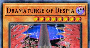 Dramaturge of Despia