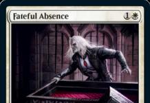 Fateful Absence