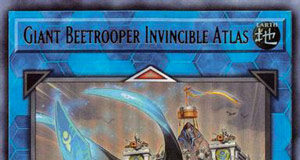 Giant Beetrooper Invincible Atlas