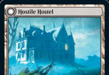 Hostile Hostel