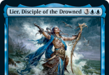 Lier, Disciple of the Drowned