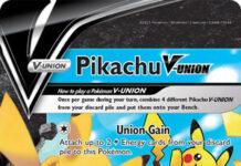 Pikachu-V-Union-139