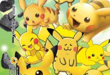 Pikachu V-Union