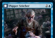 Poppet Stitcher