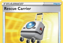 Rescue Carrier