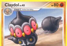 Claydol