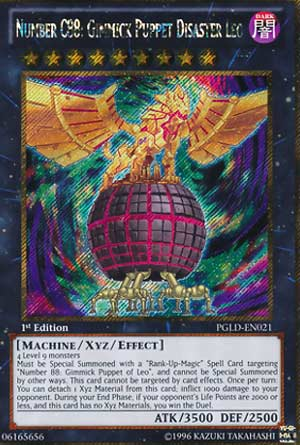Pojos Yu Gi Oh Card of the Day
