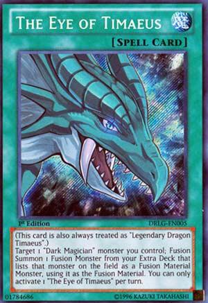 Pojo's Yu-Gi-Oh! Card ...