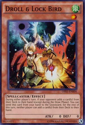 Pojo S Yu Gi Oh Card Of The Day