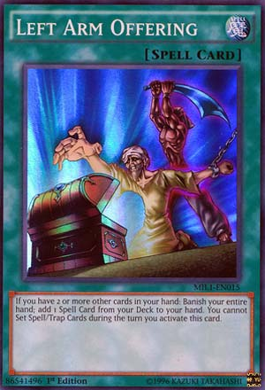 Pojos Yu-Gi-Oh! Card of the Day