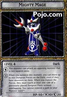 Pojo's Yu-Gi-Oh! Site - Strategies, tips, decks and news for