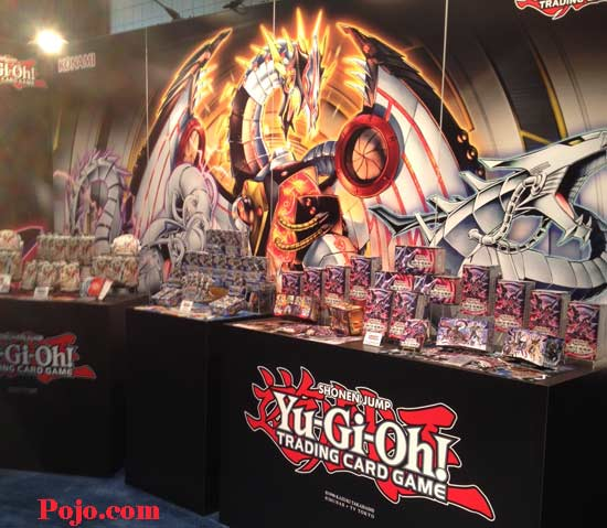 KONAMI DIGITAL ENTERTAINMENT PRESENTS Yu-Gi-Oh! TRADING CARD GAME