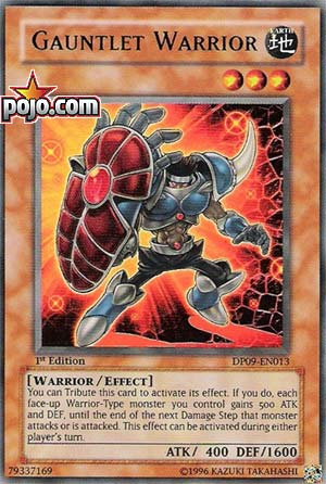 Pojo's Yu-Gi-Oh! Site - Strategies, tips, decks and news ...