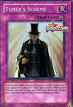 Poker mutante